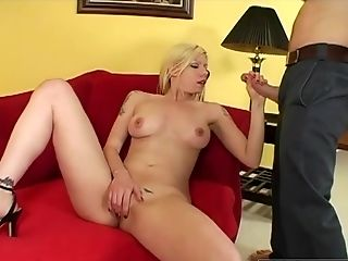 Juno Augusta Would Do Anything To Please A Man And Taste His Seed