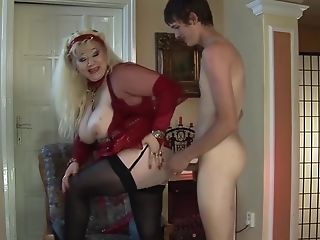 Extreme Bbw Monster Breast Matures Gets Rough Fucked And Deep Pierced Gash Fisted