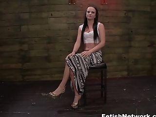 Best Adult Movie Stars Mila Blaze, Brooklyn Daniels, Lexy Villa In Incredible Sadism & Masochism, Fake Penises/playthings Porno Movie