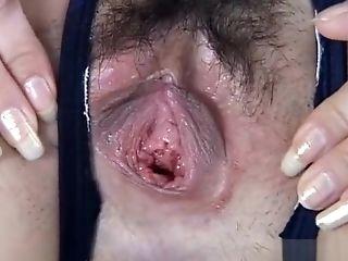 Horny Fledgling Getting Off, Facial Cumshot Porno Vid