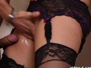 Best Sex Industry Star Anikka Albrite In Finest Natural Tits, Big Bootie Hook-up Scene