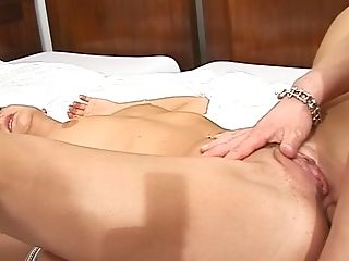 Raven Haired Tattooed Mom Gets Ass-fuck Fucked In Mish Pose Rough