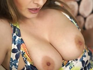 Sophia Delane Gonna Cause Your Erection As Her Big Tits Are Awesome