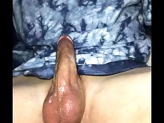 Drooling On My Pecker And Jerking