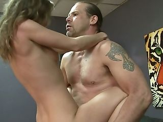 Norah Nova Is More Than Ready For A Hot Nasty Fuck And She Is So Horny