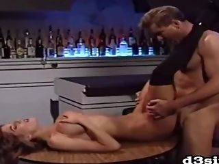 Celeste Big-chested Passion