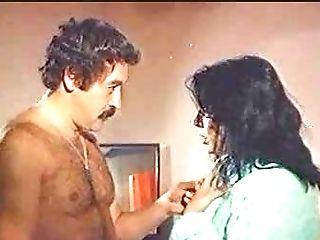 Zerrin Egeliler Old Turkish Romp Erotic Movie Fucky-fucky Scene Hairy