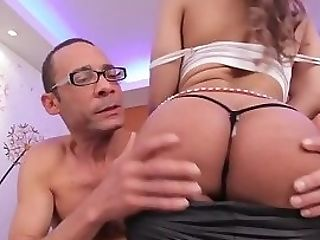 Nace Tranny's Butt Gets Rammed