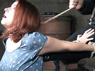 Chubby Sub Kel Bowie Begs For Permission To Jizz While Getting Manhandled